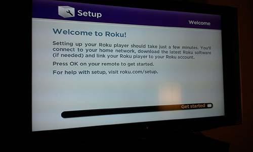 REXONLINE US | Roku 2 XS comparison and early setup